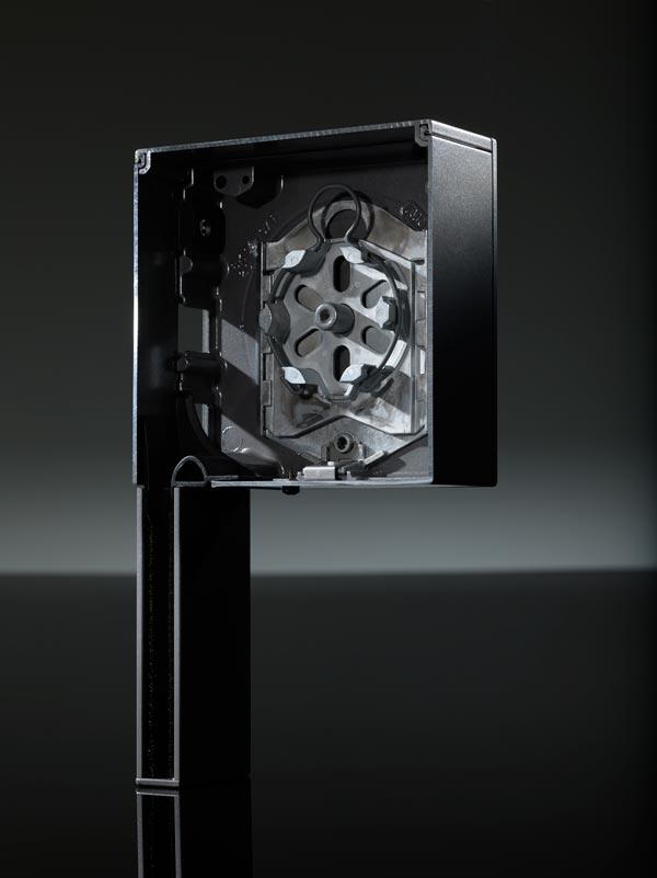 Varimaxx The Variable Aluminium Front Mounted Roller