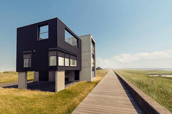 Alulux: roller shutters, garage doors, external Venetian