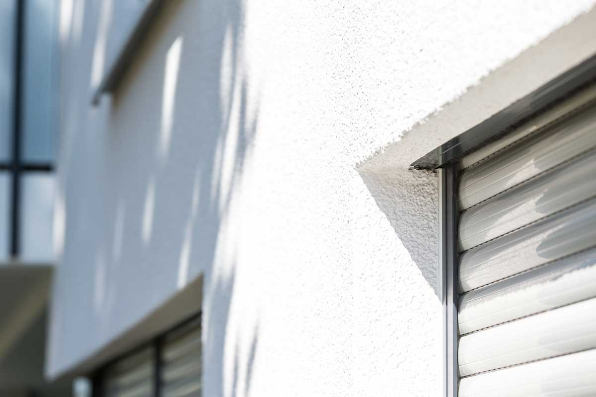Alulux Roller Shutters Brand Name Quality From German