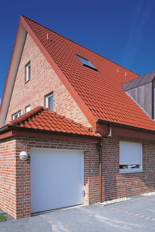 Alulux Garage Doors German Brand Name Quality In Aluminium Alulux