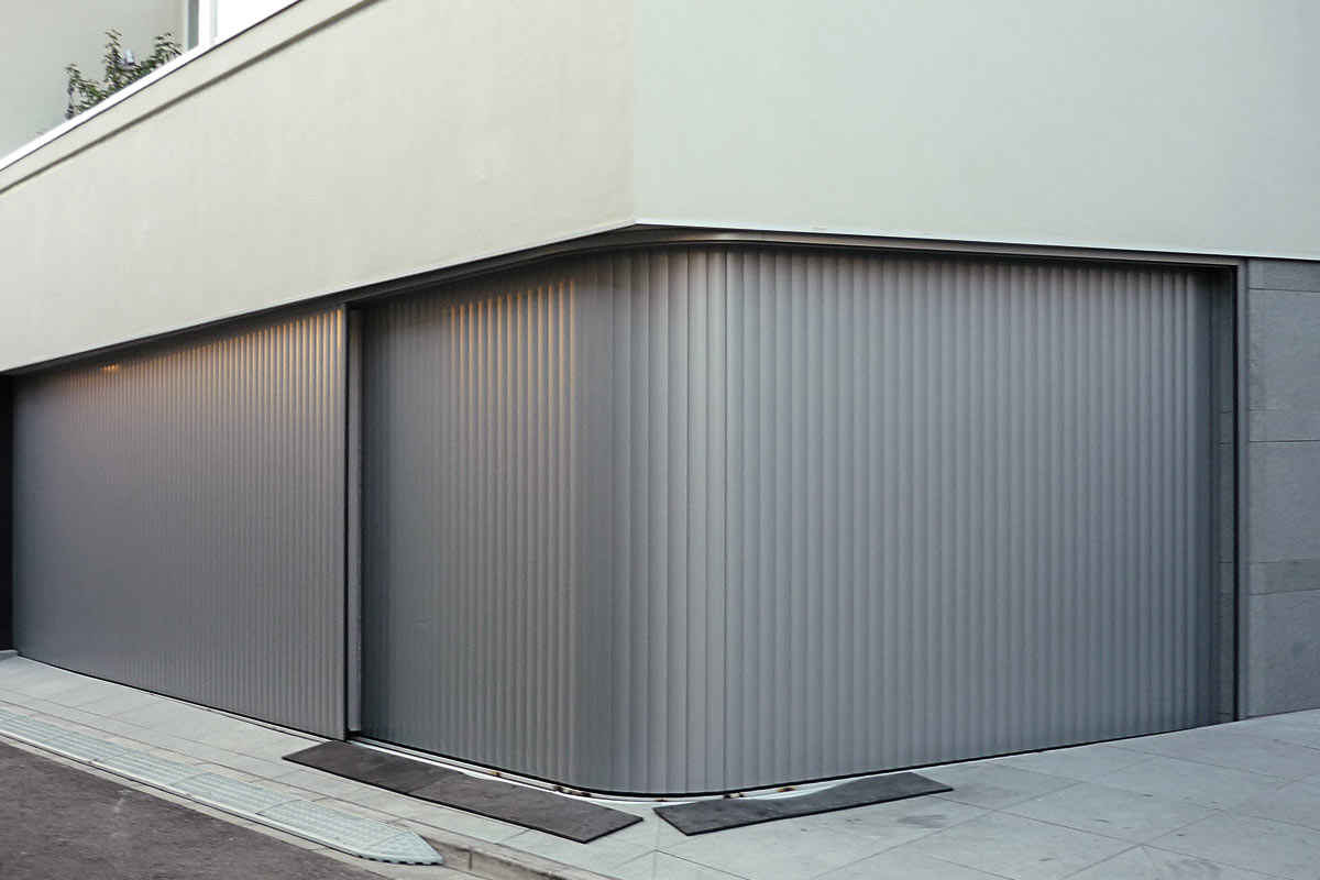 Alulux Garage Doors German Brand Name Quality In