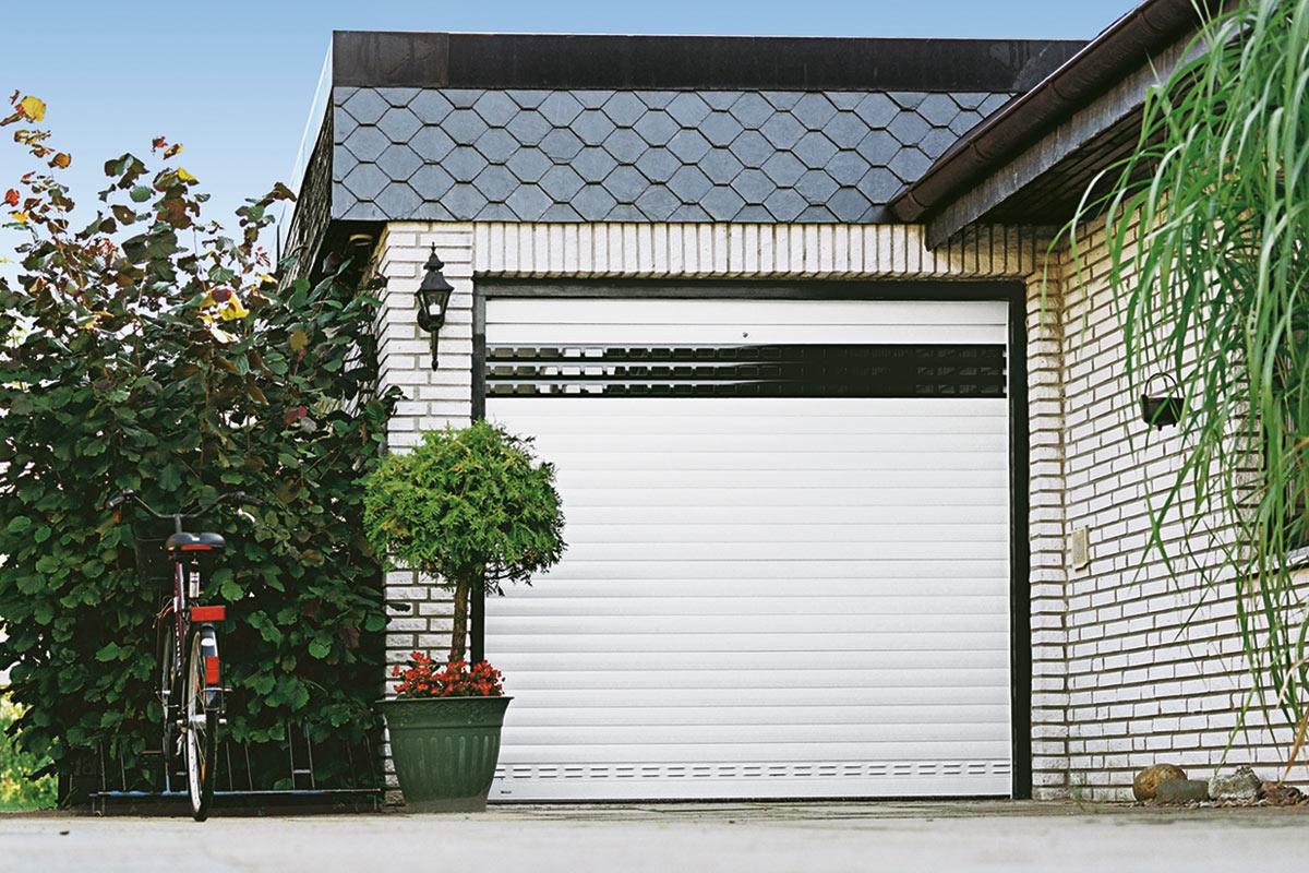 800 #2E689D Alulux Garage Doors: German Brand Name Quality In Aluminium Alulux save image Garage Doors Brands 38471200
