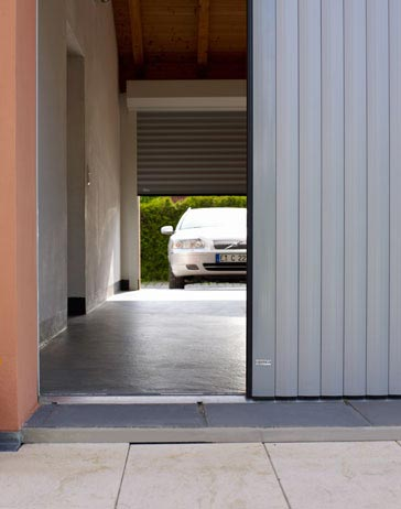 Aluminium Garage Doors From Alulux All The Advantages At A Glance