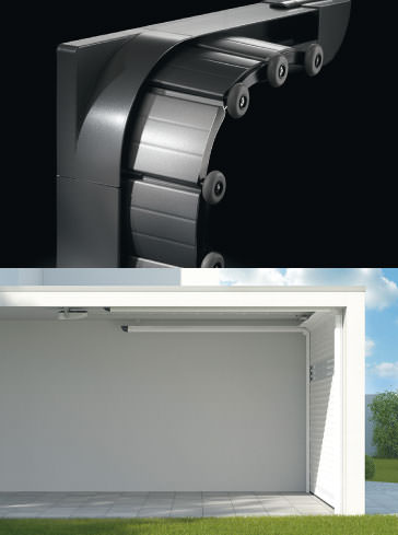 Alulux-Garagentor-System-Deckenlauftor-Detolux